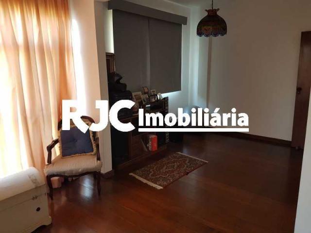 Apartamento à venda com 3 dormitórios em Tijuca, Rio de janeiro cod:MBAP32511 - Foto 4