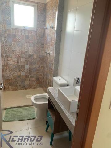 Apartamento 3 Quartos Á Venda em Ótima Localização na Enseada Azul em Guarapari-ES - Foto 5