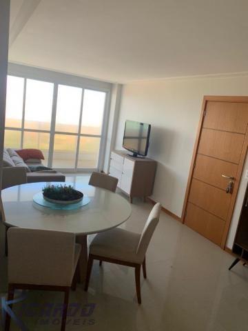 Apartamento 3 Quartos Á Venda em Ótima Localização na Enseada Azul em Guarapari-ES - Foto 15
