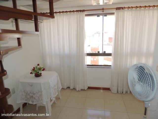 Apartamento à venda com 2 dormitórios em Zona nova, Capão da canoa cod:COB20 - Foto 5