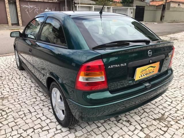 Astra GLS 99 raridade carro para colecionar - Foto 14