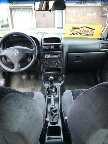 Astra GLS 99 raridade carro para colecionar - Foto 18