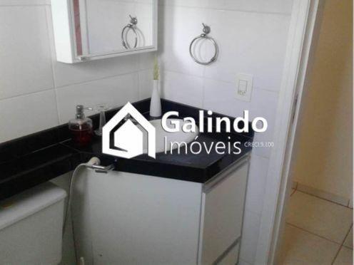 Apartamento à venda no bairro Jardim do Lago - Engenheiro Coelho/SP - Foto 13