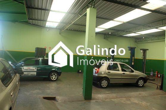 Prédio à venda no bairro Jardim do Lago - Engenheiro Coelho/SP - Foto 5
