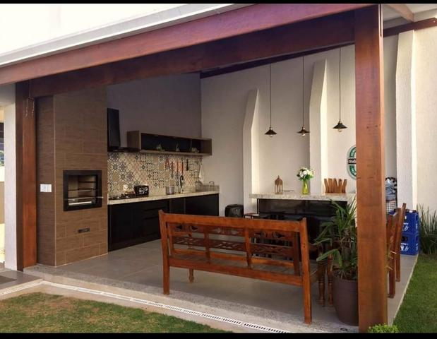 Moderna casa a venda no Pinheirinho