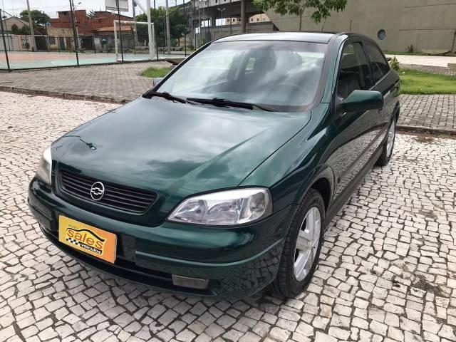 Astra GLS 99 raridade carro para colecionar - Foto 2
