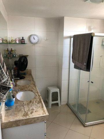 Manaíra - Vendo Excelente Apto com 216m2, 04 Suítes e vista permanente - Foto 15