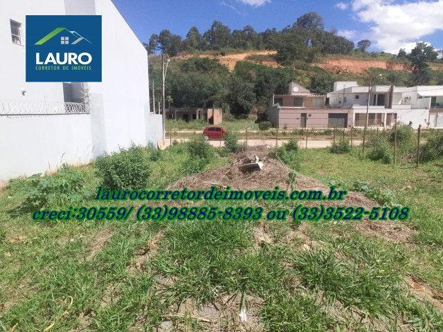 Terreno Plano com 353,30 m² no Castro Pires (Residencial Esmeralda) - Foto 3