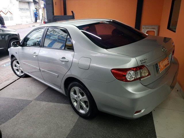 Corolla 2.0 Xei 16V Flex AUT - Foto 7