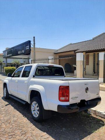 Amarok trendline 2018 diesel Aut 30mil km - Foto 7