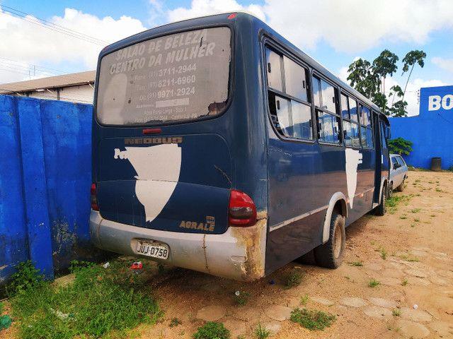 Vendo microônibus por um preço acessível - Foto 3