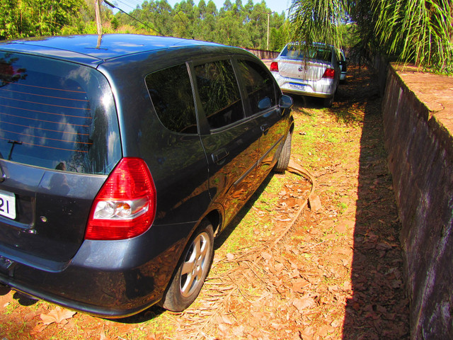 Fit lxl 2005 Automático 150mil Km - Foto 9