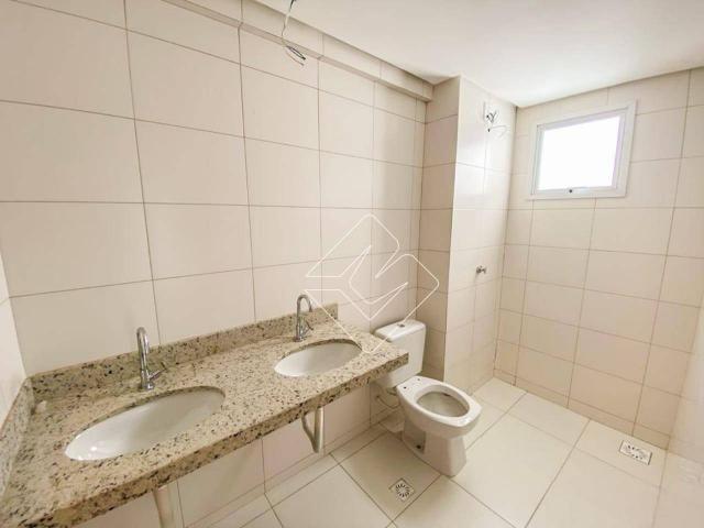Apartamento com 3 dormitórios à venda, 107 m² por R$ 600.000 - Edifício Manhattan Residenc - Foto 12