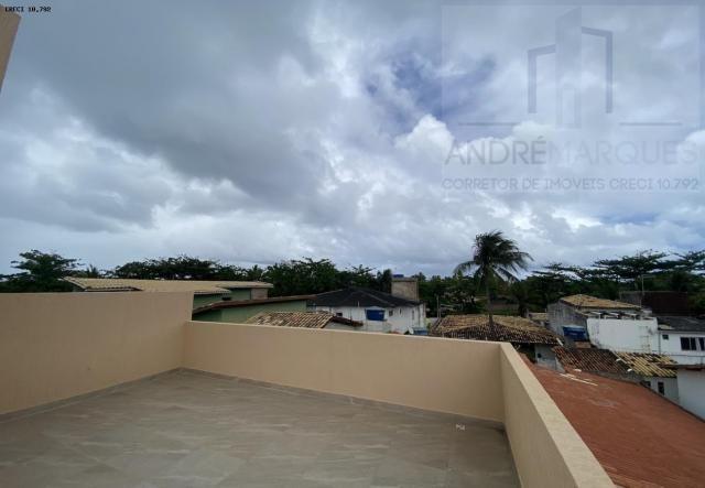 Casa para Venda em Lauro de Freitas, Ipitanga, 3 dormitórios, 3 suítes, 4 banheiros, 1 vag - Foto 20