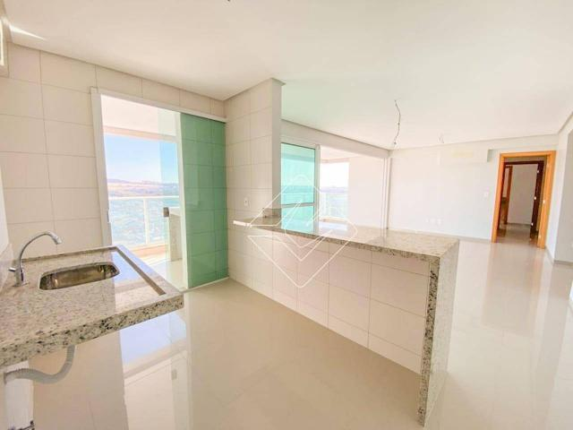 Apartamento com 3 dormitórios à venda, 107 m² por R$ 600.000 - Edifício Manhattan Residenc - Foto 8