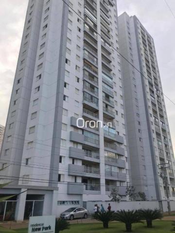 Apartamento à venda, 84 m² por R$ 360.000,00 - Jardim Atlântico - Goiânia/GO - Foto 8