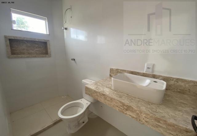 Casa para Venda em Lauro de Freitas, Ipitanga, 3 dormitórios, 3 suítes, 4 banheiros, 1 vag - Foto 13