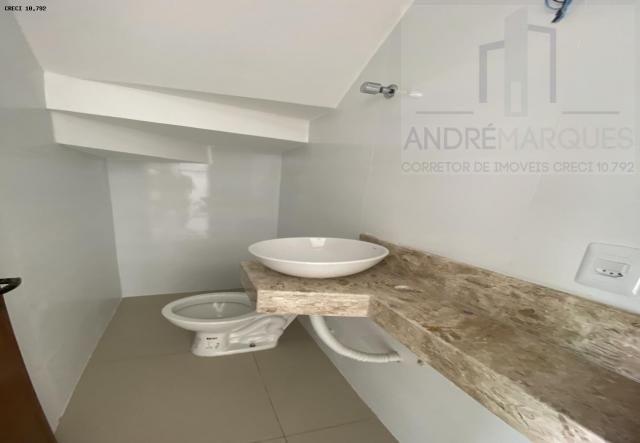Casa para Venda em Lauro de Freitas, Ipitanga, 3 dormitórios, 3 suítes, 4 banheiros, 1 vag - Foto 5