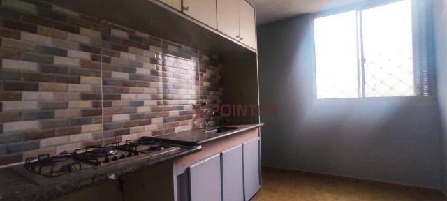 Apartamento à venda, 75 m² por R$ 154.000,00 - Panorama Parque - Goiânia/GO - Foto 4