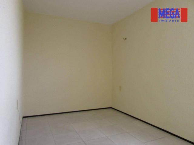 Apartamento com 2 quartos para alugar, na Av. Jovita Feitosa - Foto 4