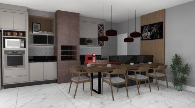 Casa com 3 dormitórios à venda, 184 m² por R$ 670.000,00 - Vila Guedes - Jaguariúna/SP - Foto 8