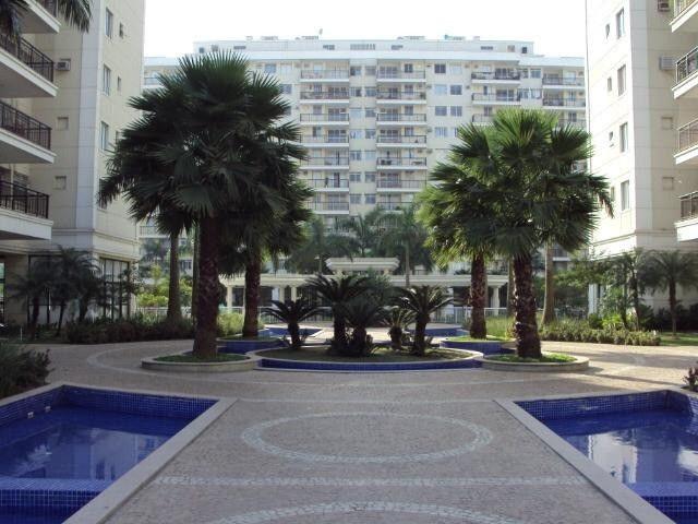 Lindo apartamento com 2 Quartos no Recreio dos Bandeirantes - Barra Family - Foto 8