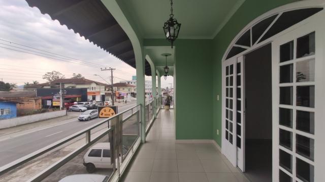 Apartamento para alugar com 3 dormitórios em Iririu, Joinville cod:08964.003 - Foto 8