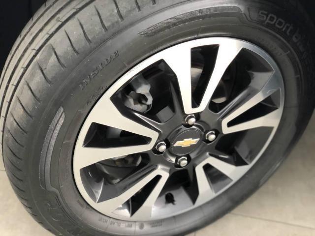 Chevrolet Onix 1.4 LTZ AT - Foto 16