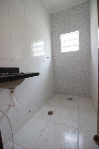 Casa à venda com 2 dormitórios em Balneário tupy, Itanhaém cod:91 - Foto 8