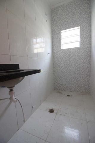 Casa à venda com 2 dormitórios em Balneário tupy, Itanhaém cod:91 - Foto 10