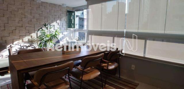 Apartamento à venda com 4 dormitórios em Buritis, Belo horizonte cod:440755 - Foto 5