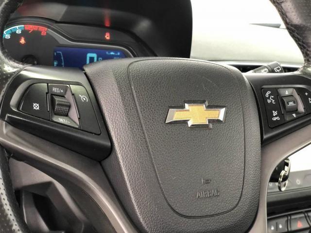 Chevrolet Onix 1.4 LTZ AT - Foto 12