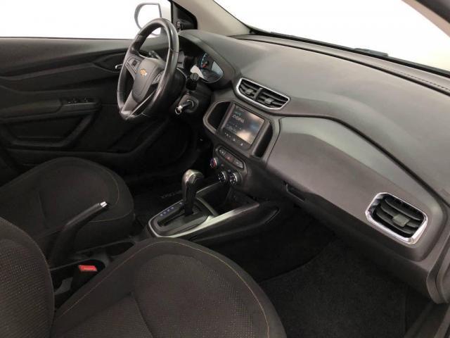 Chevrolet Onix 1.4 LTZ AT - Foto 7