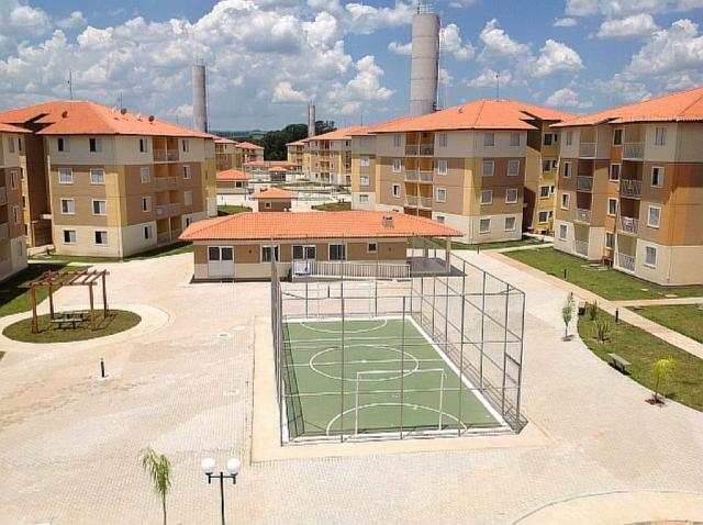 Apartamento para alugar com 2 dormitórios em Uvaranas, Ponta grossa cod:01675.001 - Foto 12