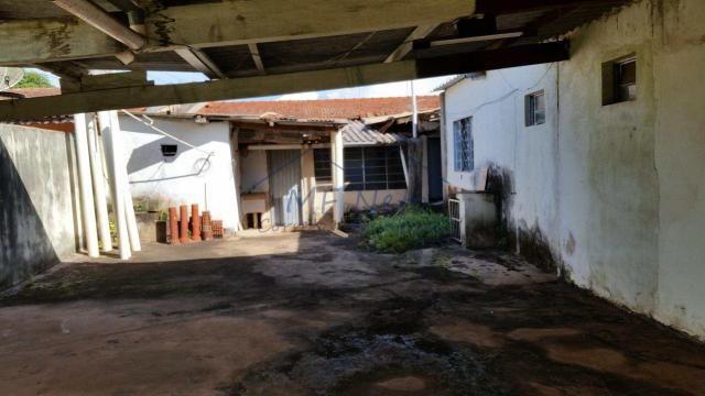 Casa à venda em Jardim limoeiro, Pirassununga cod:10131424 - Foto 17