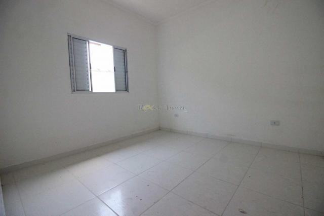 Casa à venda com 2 dormitórios em Balneário tupy, Itanhaém cod:91 - Foto 11