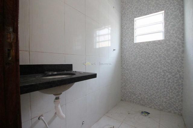 Casa à venda com 2 dormitórios em Balneário tupy, Itanhaém cod:91 - Foto 7