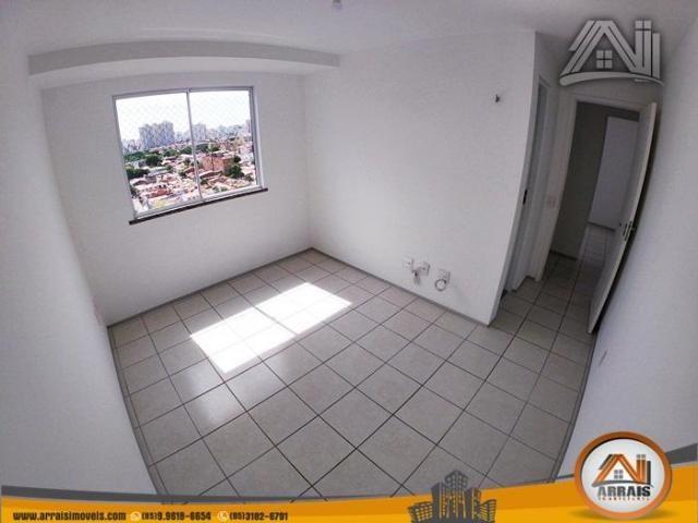 Apartamento com 2 Quartos à venda, 60 m² no Bairro Benfica - Foto 12