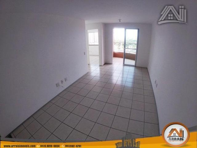 Apartamento com 2 Quartos à venda, 60 m² no Bairro Benfica - Foto 4