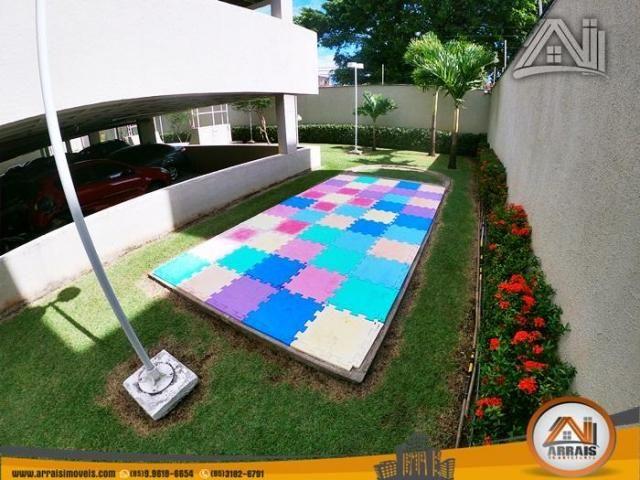Apartamento com 2 Quartos à venda, 60 m² no Bairro Benfica - Foto 17