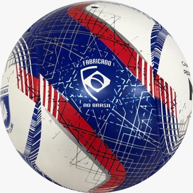 Bola de Futebol de Campo (infantil e adulto) - Foto 5