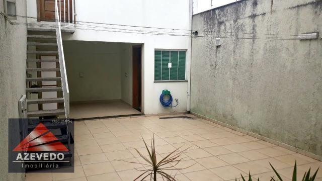 Casa à venda com 4 dormitórios em Vila nossa senhora das vitorias, Mauá cod:4926 - Foto 5