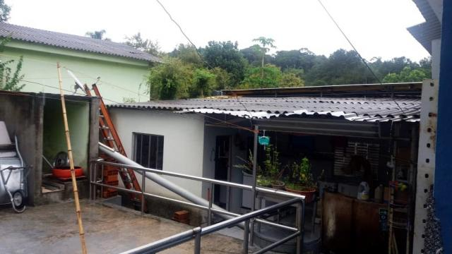 Chácara à venda com 4 dormitórios em Chácaras virgínia, Suzano cod:4021 - Foto 9
