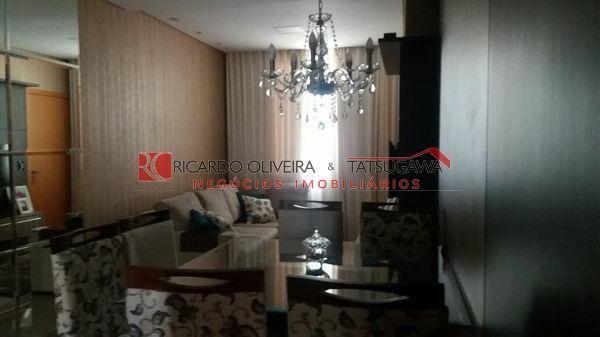 Casa em condomínio com 3 quartos no VILLAGE RAMOS - Bairro Jardim São Tomás em Londrina - Foto 13