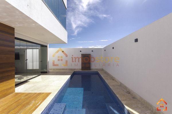 Casa em condomínio com 3 quartos no CONDOMINIO. BELLA VITTA - Bairro Jardim Montecatini em - Foto 6