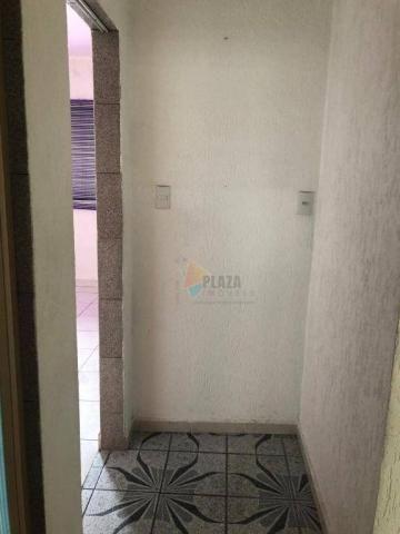 Apartamento com 1 dormitório à venda, 44 m² por r$ 0 - boqueirão - praia grande/sp - Foto 6