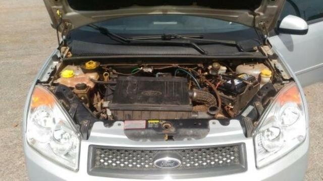 Fiesta Hatch 1.0 - Foto 9