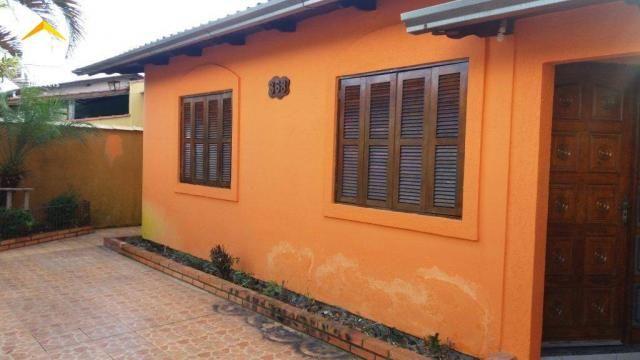 Casa com 4 dormitórios à venda, 166 m² por R$ 300.000,00 - Bom Sucesso - Gravataí/RS - Foto 3