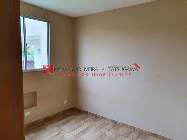 Apartamento com 2 quartos no Edifício Spazio Londres - Bairro Nova Olinda em Londrina - Foto 5