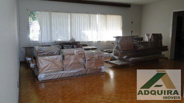 Casa com 4 quartos - Bairro Centro em Ponta Grossa - Foto 3